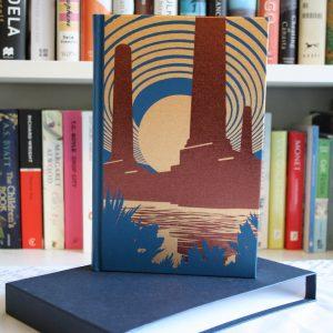 Ballard, JG (2013) 'The Drowned World', Folio Society edition