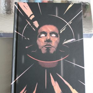 Clarke, Arthur C (2016) '2001: A Space Odyssey', signed Folio Society and first illustrated edition