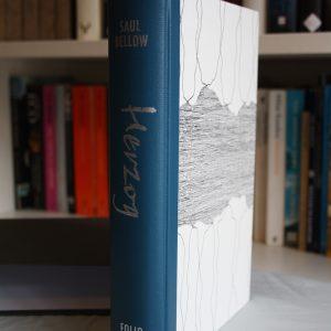 Bellow, Saul (2012) 'Herzog', Folio Society edition