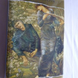 Byatt, AS (1990) 'Possession', UK signed first edition