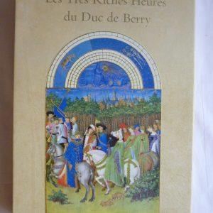 'Les Très Riches Heurs du Duc de Berry' (1973)