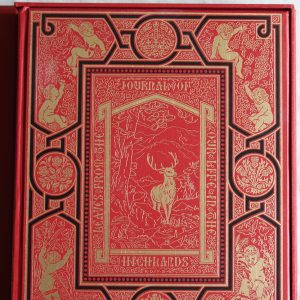 'Leaves from the Journal of Our Life in the Highlands' (2002) Folio Society limited edition