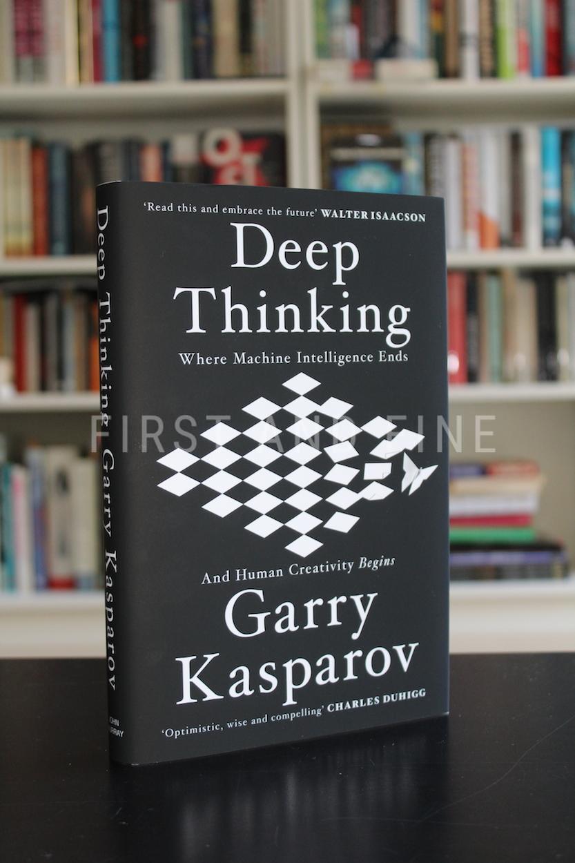 My Great Predecessors - All Five Books (Parts 1 to 5) - Garry Kasparov
